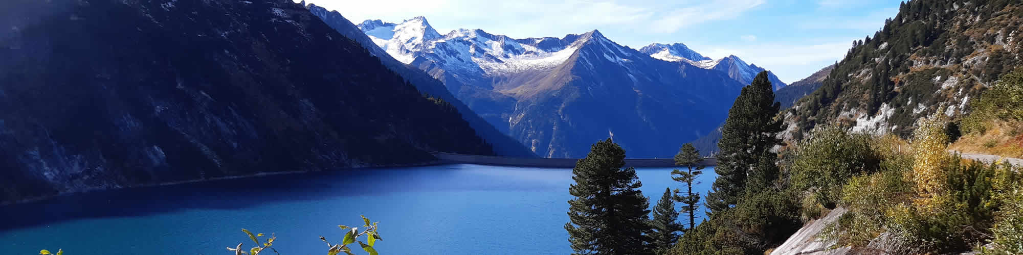 Excursion Destinations in Zillertal-Valley - Apart Tuxertal